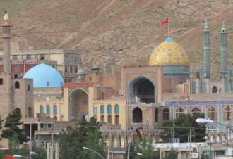 امامزاده سلطان علی ابن محمد باقر